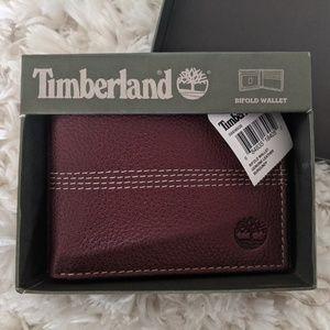 Timberland Bifold Wallet